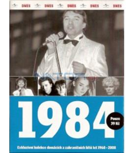 Hity 1984 CD