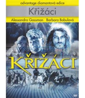 Křižáci (Crusaders) DVD