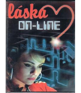 Láska on-line (Sandor slash Ida) DVD