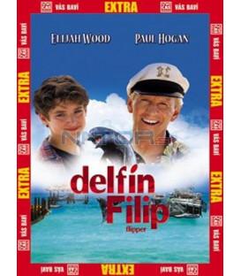 Delfín Filip (Flipper) DVD