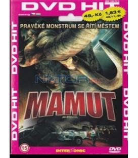 Mamut (Mammoth) DVD