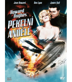 Pekelní andělé   (Hell´s Angels)  DVD