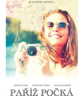 PAŘÍŽ POČKÁ 2016 (Paris can wait) DVD