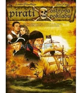 Piráti ostrova pokladů (Pirates of Treasure Island) DVD