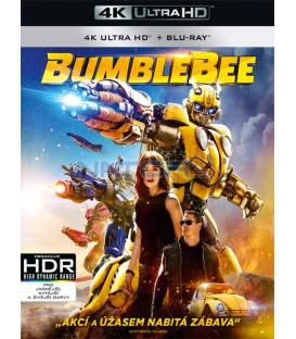 BUMBLEBEE 2018 (4K Ultra HD) - UHD Blu-ray + Blu-ray