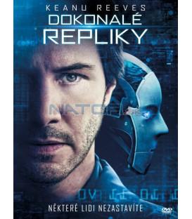 Dokonalé repliky 2018 (Replicas) DVD