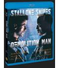 Demolition Man 1993 (Demolition Man) Blu-ray