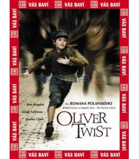 Oliver Twist (Oliver Twist) DVD