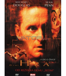 Hra (The Game) DVD