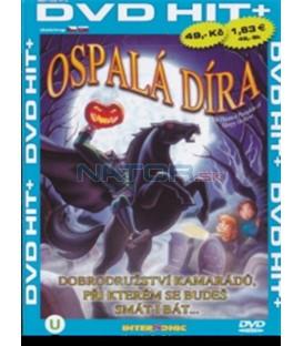 Ospalá díra (The Haunted Pumpkin of Sleepy Hollow) 10