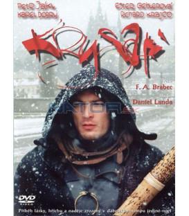Krysař DVD