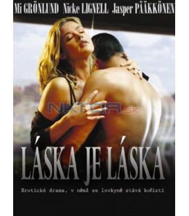 Láska je láska (Levottomat 3) DVD