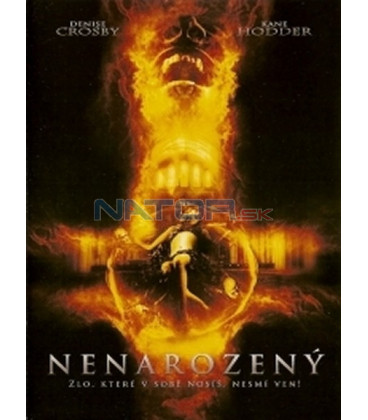 Nenarozený (Born) DVD