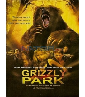 Grizzly Park (Grizzly Park) DVD