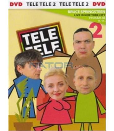 Tele Tele 2 DVD