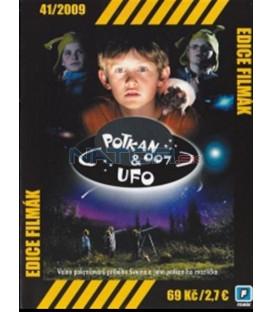 Potkan 007 & UFO (Svein og rotta og UFO-mysteriet) DVD