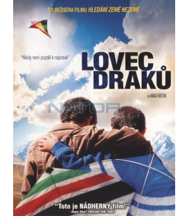 Lovec draků (The Kite Runner) DVD