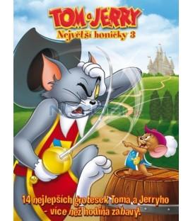 Tom a Jerry: Největší honičky 3