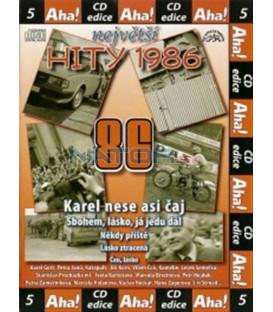 Největší hity 1986 CD