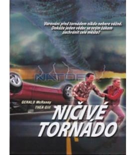 Ničivé tornádo (Tornado Warning) DVD