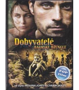 Dobyvatelé barmské džungle (Vinyan) DVD