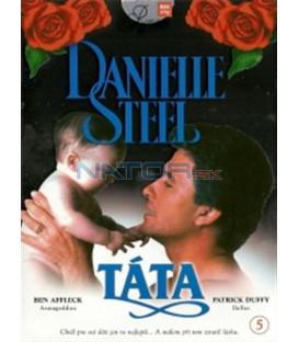 Táta (Daddy) DVD
