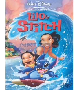 Lilo a Stitch (Lilo & Stitch)