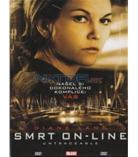 Smrt on-line (Untraceable) DVD