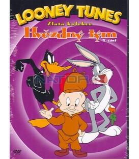Looney Tunes: Hvězdný tým 3. část