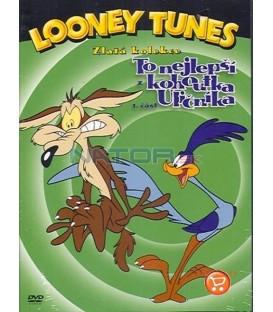 Looney Tunes: To nejlepší z kohoutka Uličníka (Looney Tunes: Road Runner - Vol 1)