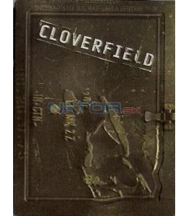 Monstrum (Cloverfield)STEELBOX