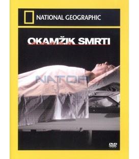 Okamžik smrti National Geographic