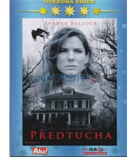 Předtucha (Premonition) DVD