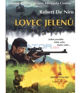 Lovec Jeleňov (The Deer Hunter) DVD