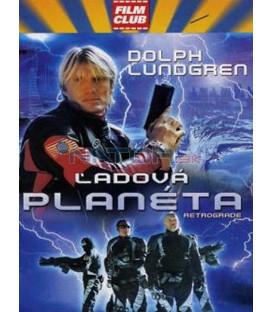 Ledová planeta (Retrograde) DVD