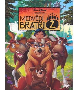 Medvědí Bratři 2 (Brother Bear 2)
