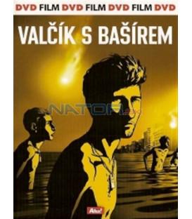 Valčík s Bašírem (Waltz with Bashir / Vals im Bashir) DVD