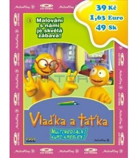 Vladka a tatka 3