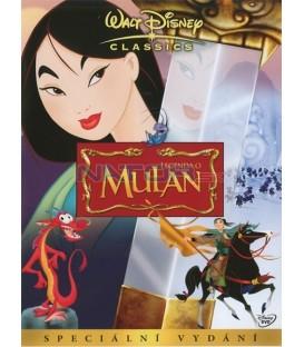 Legenda o Mulan (Mulan)