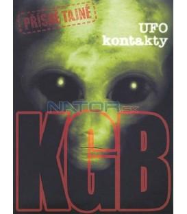 KGB UFO KONTAKTY