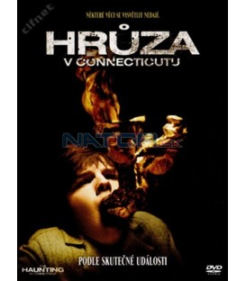 Hrůza v Connecticutu (The Haunting In Connecticut)