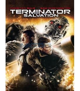 Terminator 4: Salvation S.E. 2 DVD (Terminator Salvation)