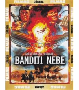Banditi nebe (Gunbus) DVD
