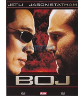Boj (Rogue Assassin/War) DVD