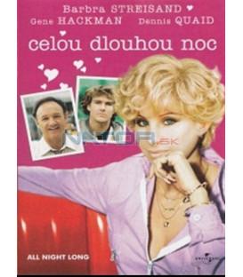 Celou dlouhou noc (All Night Long) DVD