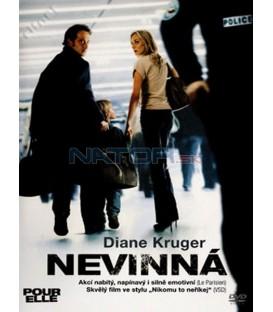 Nevinná (Pour Elle (Anything for Her)