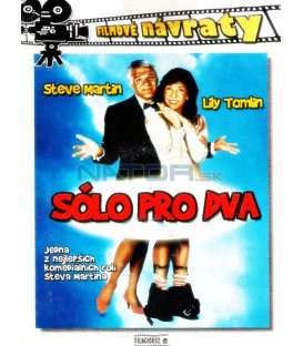 Sólo pro dva 1984 ( All of Me) DVD