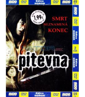 Pitevna 2006 (Cadaver) DVD