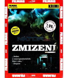 Zmizení 2005 (Brick) DVD