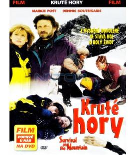 Kruté hory 1997 (Survival on the Mountain) DVD